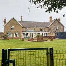 Carseld Care Home External
